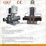 Охлаженный водой охладитель воды с компрессором Danfoss