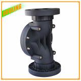 Пластичный мембранный клапан дороги цены по прейскуранту завода-изготовителя 2 управлением воды Irrgation