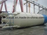 60 cbm planta mezcladora de concreto Hzs