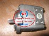 일본 굴착기 PC40. PC50uu 굴착기 펌프 부품 번호를 위한 유압 기어 펌프, 그리고: 705-41-03070 소형 펌프 예비 품목