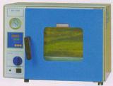 L'affichage numérique vide de laboratoire chambre sèche, la boîte sèche, four à sec