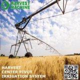 Landwirtschaftliche bewegliche Reisend-Bewässerung-Maschine verwendetes Mittelgelenk-Bewässerungssystem