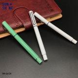 Crayon lecteur en métal de cadeau de promotion de crayon lecteur de rouleau de modèle de mode