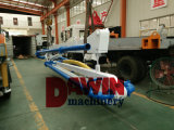 Dirty Hot! ! ! Concrete Hgy17m Placing Boom with Detachable Arms and Weight Light