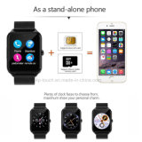 倍数Gt09の最も新しくスマートな腕時計の電話は作用する
