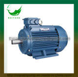 Prix ​​d'usine Ex 0.55-200kw Yx3 Series Three Electric Electric Asynchronous Motor