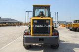 No. 1 Sinomach 3 톤 Gz937h 무거운 장비 바퀴 로더의 최신 판매