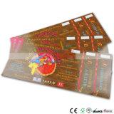 Входные билеты авизо внутренних расчетов карточки печать