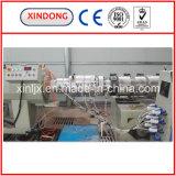 '' производственная линия машина трубы PVC 160mm/6 штрангя-прессовани