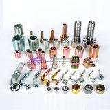 クレーン輸送のための高圧ゴム製油圧ホース