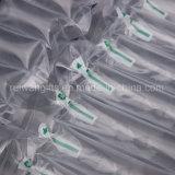 Zurückführbares PET Plastikkissen-schützender verpackenluft-Spalte-Beutel