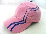 Sombrero supremo del béisbol del panel del diseño 6 de la manera