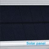 Nsl-960una valla para el hogar de la Luz Solar con batería