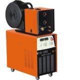 (倍パルスデジタルパネルか二酸化炭素)溶接装置MIG Magティグ溶接機械