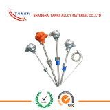 Tankii personalizou o par termoeléctrico da armadura da qualidade superior