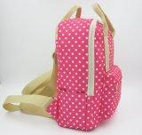 Handbag Tote Cosmetic Bags方法流行の女性袋旅行キャンバスの学校のショッピングラップトップの女性PVCバックパック