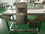 Edelstahl-Nahrungsmittelmetalldetektor