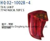 Lampada di coda di alta qualità per KIA Picanto/Eurostar/mattina 2011 (92401-1Y010 92402-1Y010)