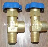 Кислородный клапан Qf-2g1 для O2 газовых баллонов