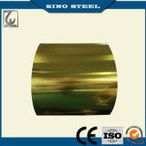 Zinn beschichteter Ausbildungsprogramms-elektrolytisches Zinnblech-Stahlring