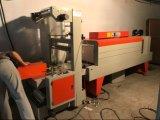 Het Krimpen van de Briket van de hitte de Houten Machine van de Verpakking