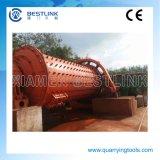 Planta de processamento de flotação de mineração de lata