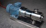 Da alta qualidade misturador elevado da tesoura Inline feito pelo aço inoxidável