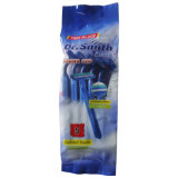 Qualität Twin Blade Disposable Razor (KD-P2006L von 5s' For Men)