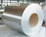 AISI 201 304 316Lstainless tira de la precisión de acero para la decoración de la bobina