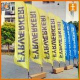 Bandiere della spiaggia della lamierina di sbattimento del vento (TJ-60)