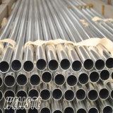 6061 het geanodiseerde Aluminium van de Pijp van het Aluminium om Buis Uitgedreven Buizenstelsel