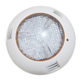 54W IP68 RGB遠隔コントローラが付いている表面によって取付けられるLEDのプールライト
