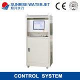Populärer Größen-Cer-Bescheinigungs-Stahlausschnitt-Wasserstrahlausschnitt-Maschine