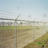卸し売りHot-DIP電流を通されたチェーン・リンクの塀