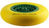pneumático de roda da espuma do plutônio 16X4.00-8