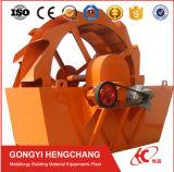 Lavatrice ampiamente usata del minerale metallifero del calcare della rotella