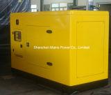45 Ква 36квт номинальная мощность в режиме ожидания Silent Cummins дизельный генератор