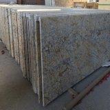 Controsoffitti della pietra poco costosa del granito, parti superiori di vanità & piani d'appoggio Polished