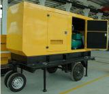 Schlussteil-Dieselgenerator-Set-super leiser Typ