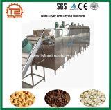 Erdnuss-Kakaobohne-Acajounuss-Macadamia-Mutteren-Pistazie-Trockner und trocknende Maschine