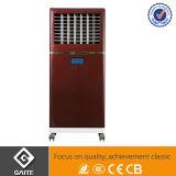 Зеленый охлаждающий вентилятор воды предохранения 2016