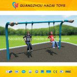 Sale caldo Highquality Outdoor Swings per Children (HAT-14)