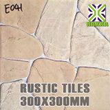 De Verglaasde Rustieke Tegels 300*300 van Foshan Uitstekende kwaliteit