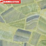 galvanisierten Marmorfarbanstrich des muster-3D/Galvalume-Stahlring-Preis
