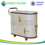 Cartucho de filtro de aire para Forst colector de polvo de pulido