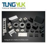 2017 pezzi meccanici di macinazione personalizzati di CNC di precisione
