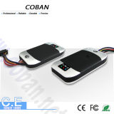Coban 303f는 연료 센서를 가진 기관자전차 차량 GPS 추적자를 방수 처리한다