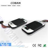 Coban 303fは燃料センサーを持つオートバイの手段GPSの追跡者を防水する