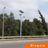 DC 12V/24V 8m 30W Solar LED Lamp