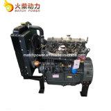 Moteur diesel Deutz Weichai original 50kw avec la CE a approuvé